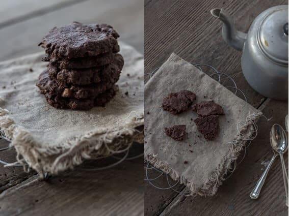 Tierische Winterfreuden und feine Schokoladen-Cookies