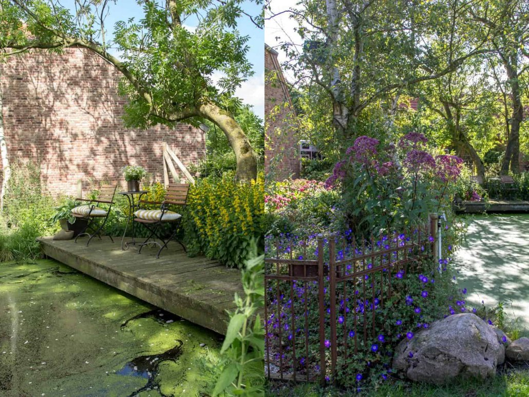 Garten Ideen Ein Neuer Gartenraum Heimgemacht Blog