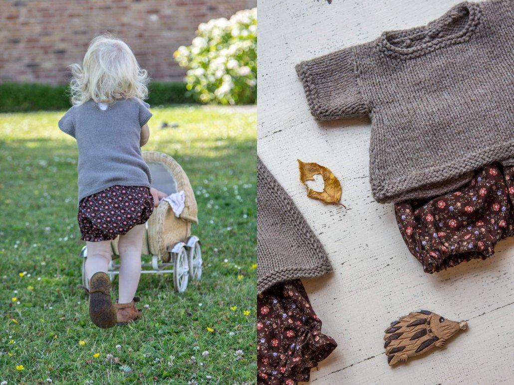 buy online a458f 0a278 Kinder- und Puppenkleidung selber machen › heimgemacht - Blog